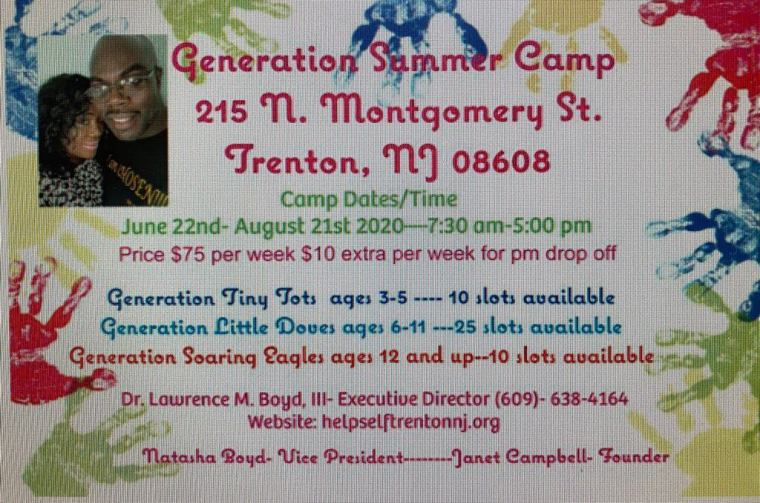 2020 SummerCamp